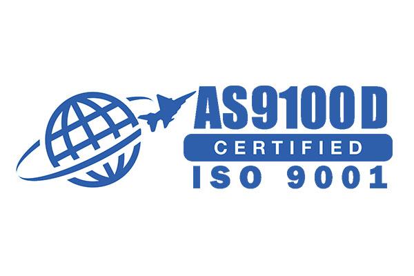 AS9100D-logo