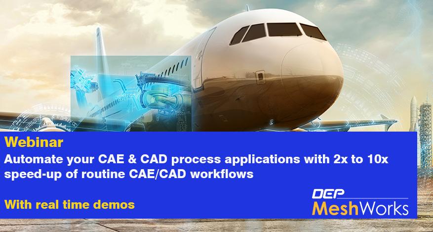 CAE/CAD